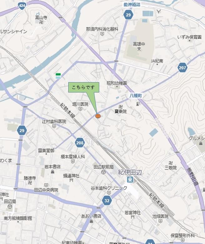 地図20160901